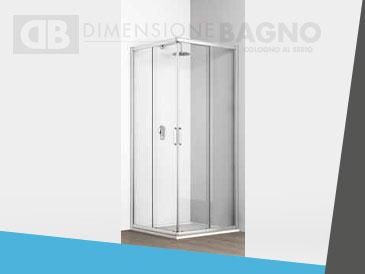 Box doccia Tecla