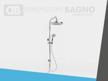 Colonna doccia Claudia