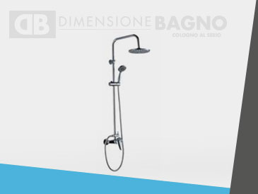 Colonna doccia Lorena