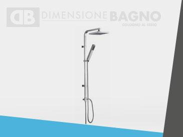 Colonna doccia Silvia