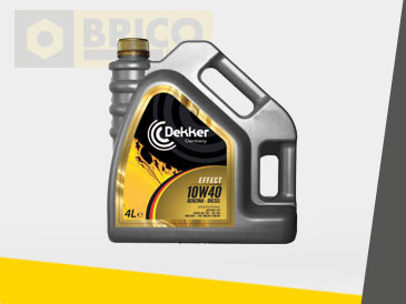Olio motore 4lt